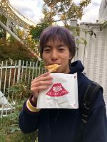 Yuji Kimura