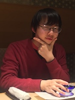 Kenro Go